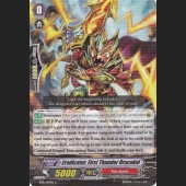 Eradicator, First Thunder Dracokid BT11/090EN C