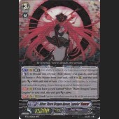 "Silver Thorn Dragon Queen, Luquier ""Яeverse"" BT12/008EN RRR"