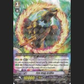 Fire Ring Griffin BT12/039EN R