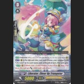 Liberator, Cheer Up Trumpeter BT12/056EN C