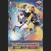 Eradicator, Blue Gem Carbuncle BT12/060EN C