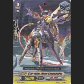 Star-vader, Moon Commander BT12/074EN C