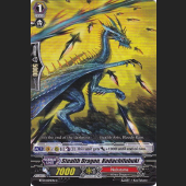 Stealth Dragon, Kodachifubuki BT13/054EN C