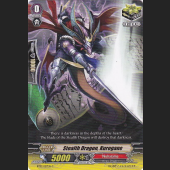 Stealth Dragon, Kurogane BT13/057EN C
