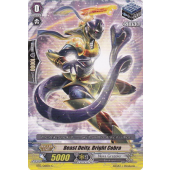 Beast Deity, Bright Cobra BT13/068EN C