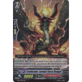Eradicator, Lorentz Force Dragon BT14/017EN RR