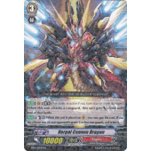 Vorpal Cannon Dragon BT14/030EN R