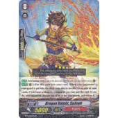 Dragon Knight, Sadegh BT14/034EN R