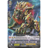 Sacred Twin Beast, Black Lion BT14/057EN C