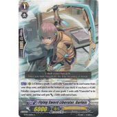 Flying Sword Liberator, Gorlois BT14/061EN C