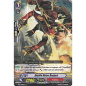 Diable Drive Dragon BT14/080EN C