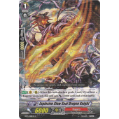 Explosive Claw Seal Dragon Knight BT14/081EN C