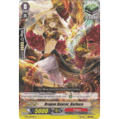 Dragon Dancer, Barbara BT14/087EN C