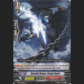Stealth Beast, Chain Geek BT14/088EN C