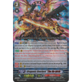 "Dragonic Overlord ""The Яe-birth"" BT15/005EN RRR"
