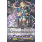 Sharp Fang Witch, Fodla BT15/021EN R