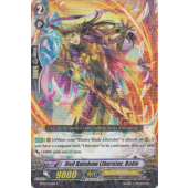 Red Rainbow Liberator, Balin BT15/025EN R