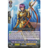Sharp Point Liberator, Gold Lancer BT15/053EN C