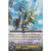 Physical Force Liberator, Zorron BT15/054EN C