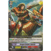 Dragon Knight, Dalette BT15/058EN C