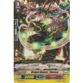 Dragon Dancer, Therese BT15/067EN C