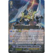 Light Source Seeker, Alfred Exiv BT16/001EN RRR