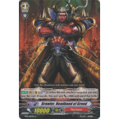 Brawler, Headband of Greed BT16/087EN C
