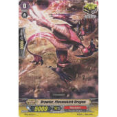 Brawler, Plasmakick Dragon BT16/107EN C