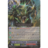 Ancient Dragon, Tyrannoquake BT17/015EN RR
