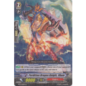 Perdition Dragon Knight, Ilham BT17/028EN R