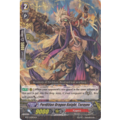 Perdition Dragon Knight, Tarayev BT17/029EN R