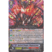 Ancient Dragon, Magmaarmor BT17/033EN R
