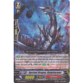 Ancient Dragon, Knightarmor BT17/035EN R