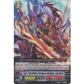 Perdition Dragon Knight, Jamileh BT17/059EN C