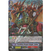 Perdition Dragon Knight, Sabha BT17/063EN C