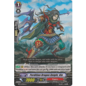 Perdition Dragon Knight, Gia BT17/070EN C