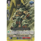 Perdition Cleric, Hakkai BT17/080EN C