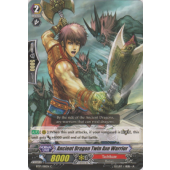 Ancient Dragon Twin Axe Warrior BT17/081EN C