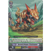 Ancient Dragon, Crestrunner BT17/083EN C