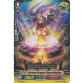 Ancient Dragon Flame Maiden BT17/085EN C