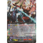 Perdition Dragon, Pain Laser Dragon BT17/S02EN SP