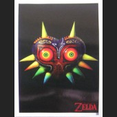 Majora's Mask #D9 Decal Sticker