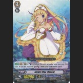 Super Idol, Ceram EB02/008EN R