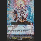 White Dragon Knight, Pendragon EB03/005EN RR