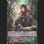 Bewitching Officer, Lady Butterfly EB03/010EN R