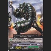 Iron Fist Mutant, Roly Poly EB03/026EN C