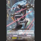 Death Army Lady BT03/041EN R