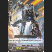 Death Army Guy EB04/015EN R