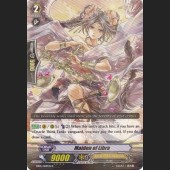 Maiden of Libra EB05/009EN R