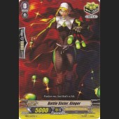 Battle Sister, Ginger EB05/029EN C